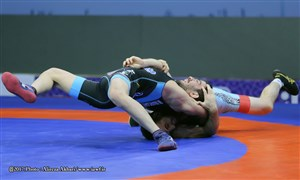 Photo 4  Greco-Roman World Clubs Cup 26