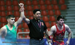 Photo 4  Greco-Roman World Clubs Cup 29