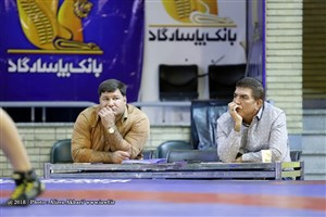 Photos  Iran Junior Greco-Roman Training Camp 18
