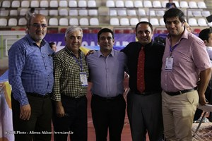 Photo 2   GR Wrestling Tournament  Yadegar Imam  Cup 13