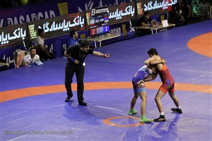 Photo 2   GR Wrestling Tournament  Yadegar Imam  Cup 14