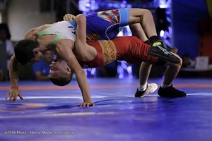 Photo 2   GR Wrestling Tournament  Yadegar Imam  Cup 19