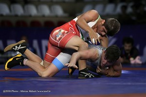 Photo 2   GR Wrestling Tournament  Yadegar Imam  Cup 22