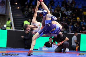 Photo 1  GR Takhti Cup Wrestling Tournament 9