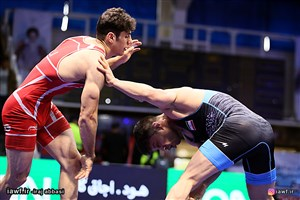 Photo 1  GR Takhti Cup Wrestling Tournament 11
