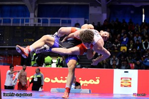 Photo 1  GR Takhti Cup Wrestling Tournament 31