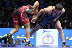 Photo2  GR Takhti Cup Wrestling Tournament 7