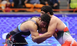Photo 3  2017 FR Wrestling World Clubs Cup 5