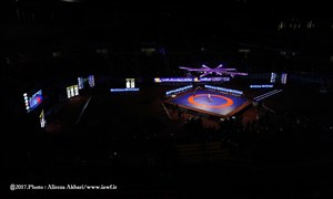 Photo 5  2017 FR Wrestling World Clubs Cup 35