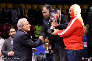Photo 3  GR Takhti Cup Wrestling Tournament 28