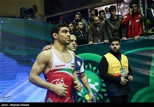 Photos 3  2017 Freestyle Wrestling World Cup 5