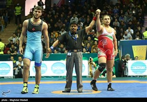Photos 3  2017 Freestyle Wrestling World Cup 7