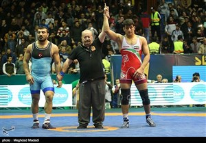 Photos 3  2017 Freestyle Wrestling World Cup 8