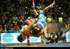 Photos 3  2017 Freestyle Wrestling World Cup 9