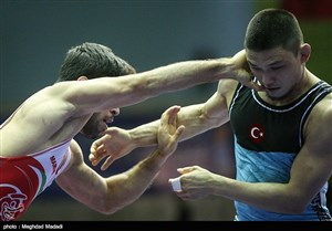 Photos 3  2017 Freestyle Wrestling World Cup 22