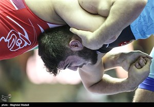 Photos 3  2017 Freestyle Wrestling World Cup 23