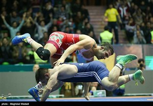 Photos 3  2017 Freestyle Wrestling World Cup 25