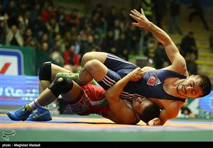 Photos 3  2017 Freestyle Wrestling World Cup 26