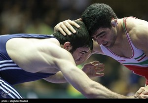 Photos 3  2017 Freestyle Wrestling World Cup 31