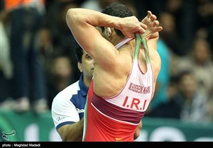 Photos 3  2017 Freestyle Wrestling World Cup 33
