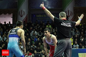 Photos 2  2017 Freestyle Wrestling World Cup 3