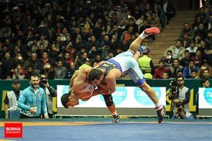 Photos 2  2017 Freestyle Wrestling World Cup 19