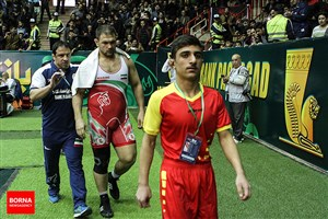 Photos 2  2017 Freestyle Wrestling World Cup 24