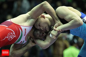 Photos 2  2017 Freestyle Wrestling World Cup 30