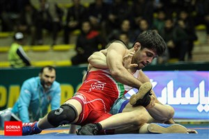 Photos 2  2017 Freestyle Wrestling World Cup 32