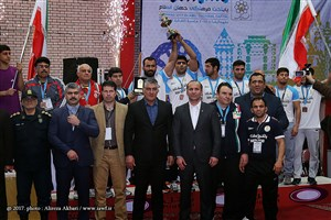 Photos 8 Takhti Cup Wrestling tournament 19