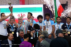 Photos 8 Takhti Cup Wrestling tournament 27