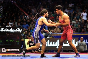 Photos 6 Takhti Cup Wrestling tournament 5
