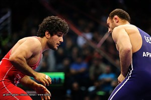 Photos 6 Takhti Cup Wrestling tournament 13