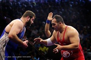 Photos 6 Takhti Cup Wrestling tournament 25