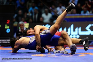 Photos 6 Takhti Cup Wrestling tournament 32