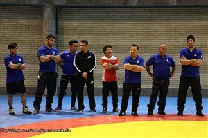 Photos 3   Advanced Greco-Roman Coaching Course 1