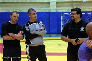 Photos 3   Advanced Greco-Roman Coaching Course 6