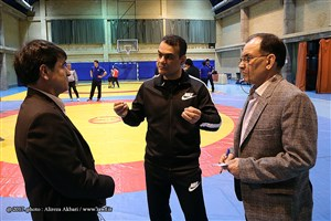 Photos 3   Advanced Greco-Roman Coaching Course 7