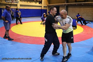 Photos 3   Advanced Greco-Roman Coaching Course 12
