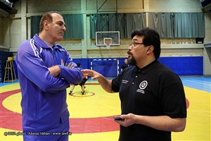 Photos 3   Advanced Greco-Roman Coaching Course 14