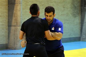 Photos 3   Advanced Greco-Roman Coaching Course 15